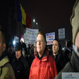 Panica in PSD ! Klaus Iohannis iese din nou in strada, va participa la mitinguri! 1