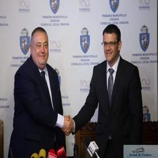 Planul Urbanistic General al Craiovei, reactualizat 1
