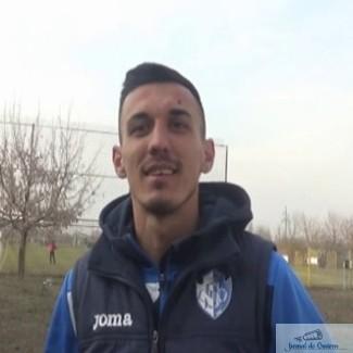 Fotbal : Universitatea Craiova a efectuat primul transfer ! 1
