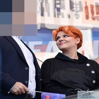 Cuplul anului in pericol ? Olgutu pleaca la Bruxelles iar Olguta ? (foto) 1