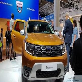 Productia auto din Romania a atins un nou record 1