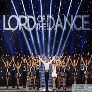 "CARE SUNT PRETENTIILE DANSATORILOR ""LORD OF THE DANCE""? 1"