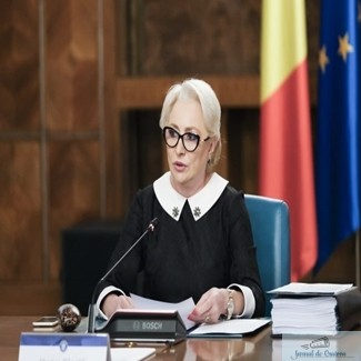 """Dancila a dat ordonanta pentru """"Codul negru"""". Baronii PSD-ului pot fura acum fara griji 1"""