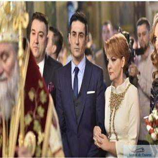 Afla cat a castigat familia Vasilescu din Nunta Anului ! 1
