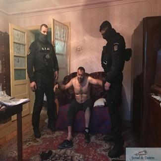 Video : A fost prins criminalul care a ucis un politist in misiune langa Timisoara. Unde a fost incoltit Ionel Marcel Lepa? 1