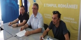 Deputatul PNL de Dolj Nicolae Giugea cere o situatie privind calitatea serviciilor oferite de RAT Craiova