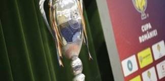 """Fotbal : Toate rezultatele inregistrate in """"16-imile"""" Cupei Romaniei"""