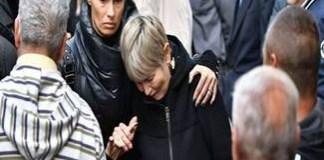 """Dana Balaci este devastata de durere, la noua luni de la moartea """"Minunii blonde"""""""