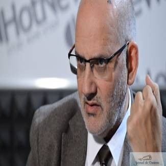 Directorul General al CNAIR , Narcis Neaga Am decis sa renunt la functie!