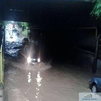 Primaria Craiova se lauda cu strazi asfaltate ! Doar 10 % din strazi au canalizare pluviala!