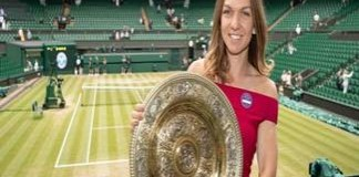 Tenis / Simona Halep, dupa finala Wimbledon 2019: Niciodata nu am jucat un meci mai bun