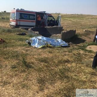 Cadavrele a doi ciobani, descoperite intr-o fantana dintr-o localitate din Dolj