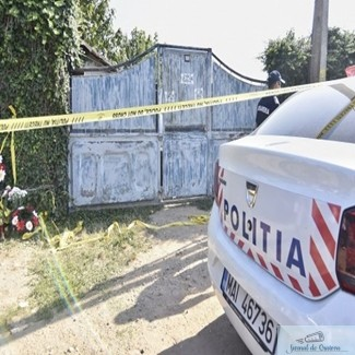 Mihaela Porime, purtator de cuvant DIICOT : Cercetarea la fata locului a vizat in special fixarea prezentei Luizei Melencu la domiciliul inculpatului