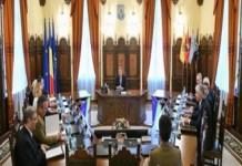 Klaus Iohannis a convocat sedinta CSAT