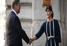 Iohannis a intervenit si a anulat ordinul lui Dancila. Romania a votat pentru Kovesi in Consiliul UE