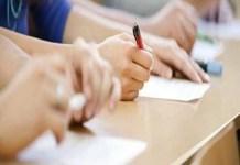 Astazi are loc Concursul national de titularizare in invatamant