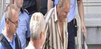 Bogdan Alexandru ,primul avocat din oficiu al lui Gheorghe Dinca rupe tacerea: Dupa ce a vorbit cu un politist, a marturisit totul fotograf Bogdan Danescu / InquamPhotos