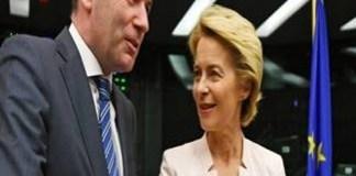 Victorie PPE in Parlamentul European. Ursula von der Leyen a devenit noul presedinte al Comisiei Europene