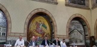 Circ in sedinta Consiliului Local Craiova