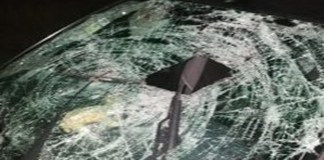 Accident mortal pe DN 6 in zona localitatii Isalnita.