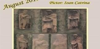 Biblioteca Aman : EXPOZITIA DE PICTURA ICOANELE STRAMOSILOR