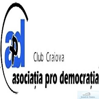 Asociatia PRO DEMOCRATIA – Club Craiova : Agentia pentru Protectia Mediului Dolj incalca legea si sfideaza interesele cetatenilor romani