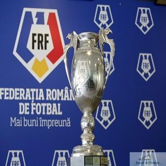Fotbal : Programul turului 3 al Cupei Romaniei, editia 2019-2020 Universitatea Craiova – ACS Viitorul Pandurii Targu Jiu