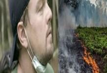 LEONARDO DICAPRIO SE IMPLICA IN SALVAREA PADURII AMAZONIENE. ACTORUL A DONAT 5 MILIOANE DE DOLARI !