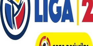 Fotbal : Etapa 2-a din Liga 2 s-a incheiat ! Rezultate , marcatori ,clasament si programul etapei a 3-a !