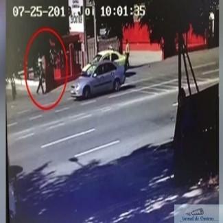 Taximetristul care l-a plimbat pe Gheorghe Dinca in ziua crimei, AUDIAT la Politia Craiova