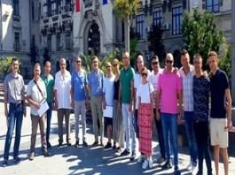PNL Dolj a inceput campania de strangere de semnaturi pentru Klaus Iohannis !
