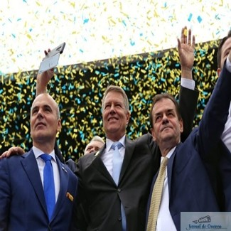 Ludovic Orban ,Presedinte PNL : PSD ramane in era Liviu Dragnea