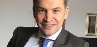 Ionut Stroe , Deputat PNL Dolj : PSD a dat-o in bara cu proiectele pentru Dolj, cum ar fi drumul expres sau spitalul regional !
