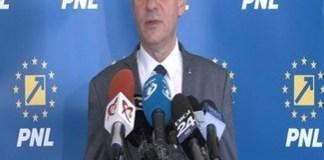 """PNL, USR, PMP, ALDE, Pro Romania si grupul minoritatilor sustin alegerea primarilor in 2 tururi. Orban: """"Problema este sa pregatim foarte bine plenul"""""""