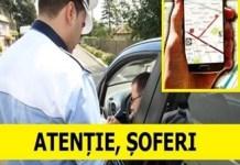 Atentie soferi! Aplicatiile cu harti, interzise la volan!