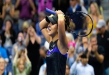 Tenis : Bianca Andreescu a castigat US Open dupa 6-3, 7-5 cu Serena Wiliams!