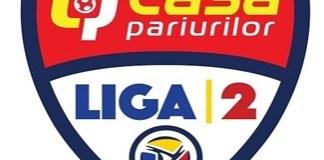 Fotbal : Liga 2 a programat runda cu numarul 5 ! Rezultate si clasament ..