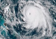 Uraganul Dorian a facut RAVAGII in Bahamas! De la Casa Alba, Donald Trump a facut un apel !