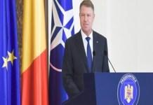 Klaus Iohannis a chemat vineri partidele la Cotroceni pentru consultari