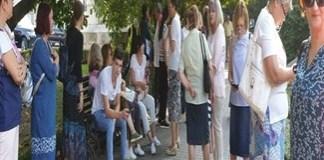 Primaria Craiova amana problema Colegiului Stefan Odobleja de un an si jumatate !