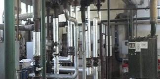 ermo Craiova SRL trece la umplerea instalatiilor pentru efectuarea probelor