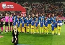 Fotbal : Romania, egalata in prelungiri de Norvegia!