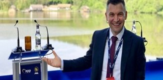 Ionut Stroe , Deputat PNL Dolj : O tribuna comuna pentru opozitia din Craiova.