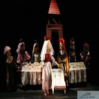 Week-end cu povesti pentru fiecare, la Teatrul Colibri Craiova