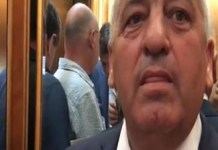 Cazul Caracal : PSD cauta sa-si stearga urmele in acest caz . L-a destituit pe deputatul Dan Ciocan, fostul militian care controla Politia Caracal