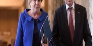 Viorica Dancila anunta EXCLUDEREA lui Paul Stanescu din PSD: A gresit in prima parte a declaratiei, a creat confuzie