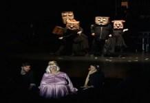 Teatrul Colibri Craiova, invitat in festivaluri si cu spectacole de animatie pentru publicul adult