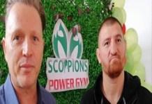 """KickBox : Catalin Morosanu despre One Sport Project : """"Sper ca acest proiect sa aiba succes! """""""