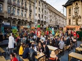 5 motive sa ajungi in weekend la Street FOOD Festival Craiova