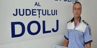 Un politist craiovean face legea in CULTURISM !